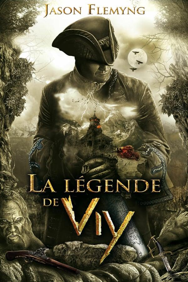 affiche du film La Légende de Viy