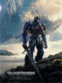 Transformers 5 : Le Dernier Chevalier (Transformers: The Last Knight)