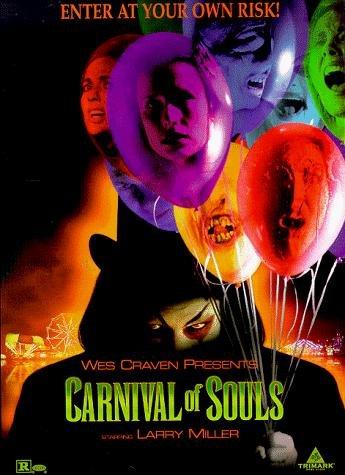 affiche du film Carnival of Souls