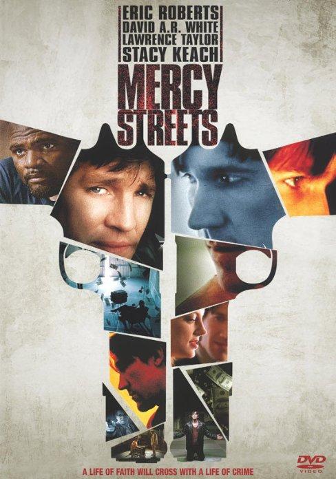 affiche du film Mercy Streets