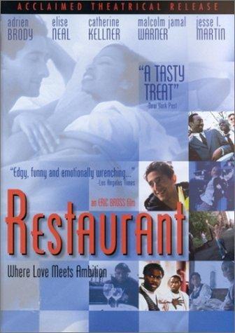 affiche du film Restaurant