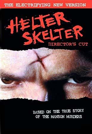 affiche du film Helter Skelter : la folie de Charles Manson (TV)