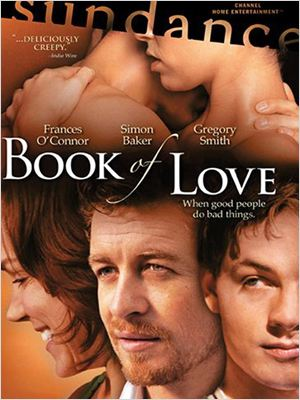 affiche du film Book of Love
