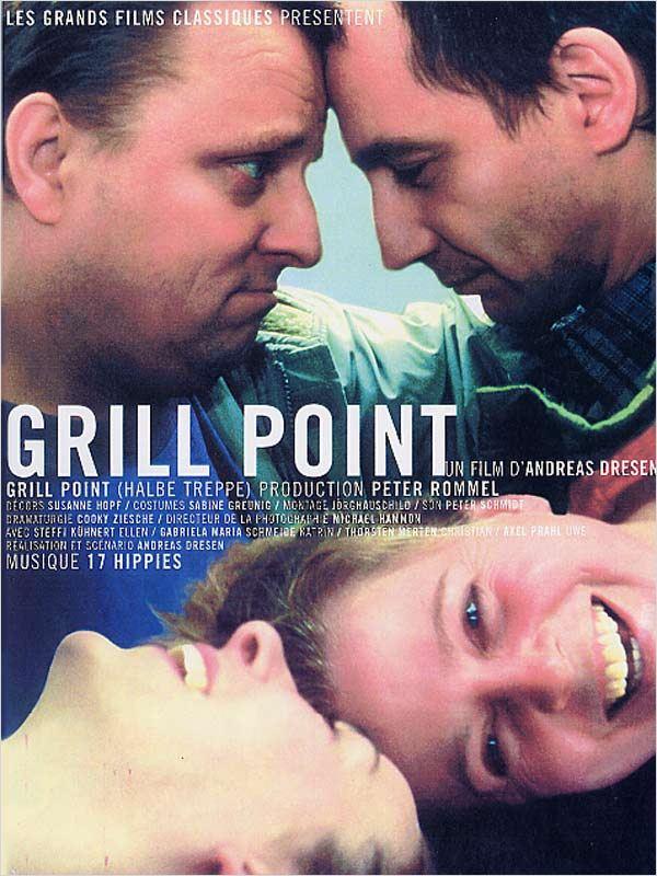 affiche du film Grill point