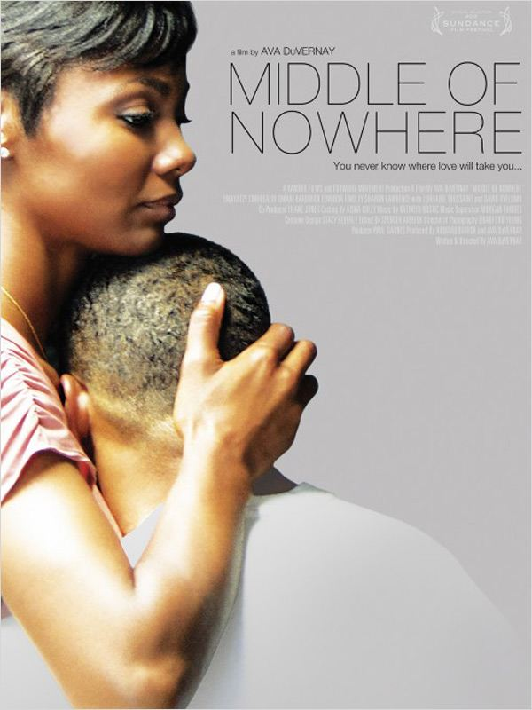affiche du film Middle of Nowhere
