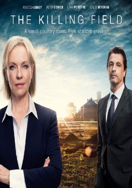 affiche du film The Killing Field (TV)