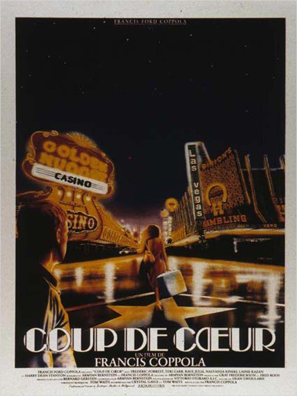 affiche du film Coup de cœur