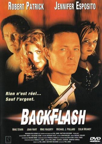 affiche du film Backflash