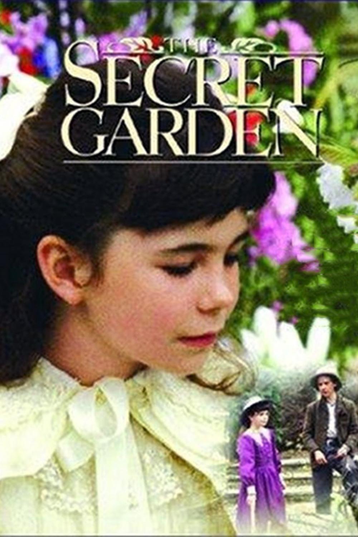 affiche du film The Secret Garden (TV)