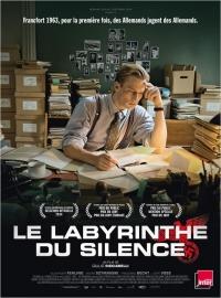 Le labyrinthe du silence (Im Labyrinth des Schweigens)