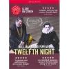 Shakespeare: Twelfth Night