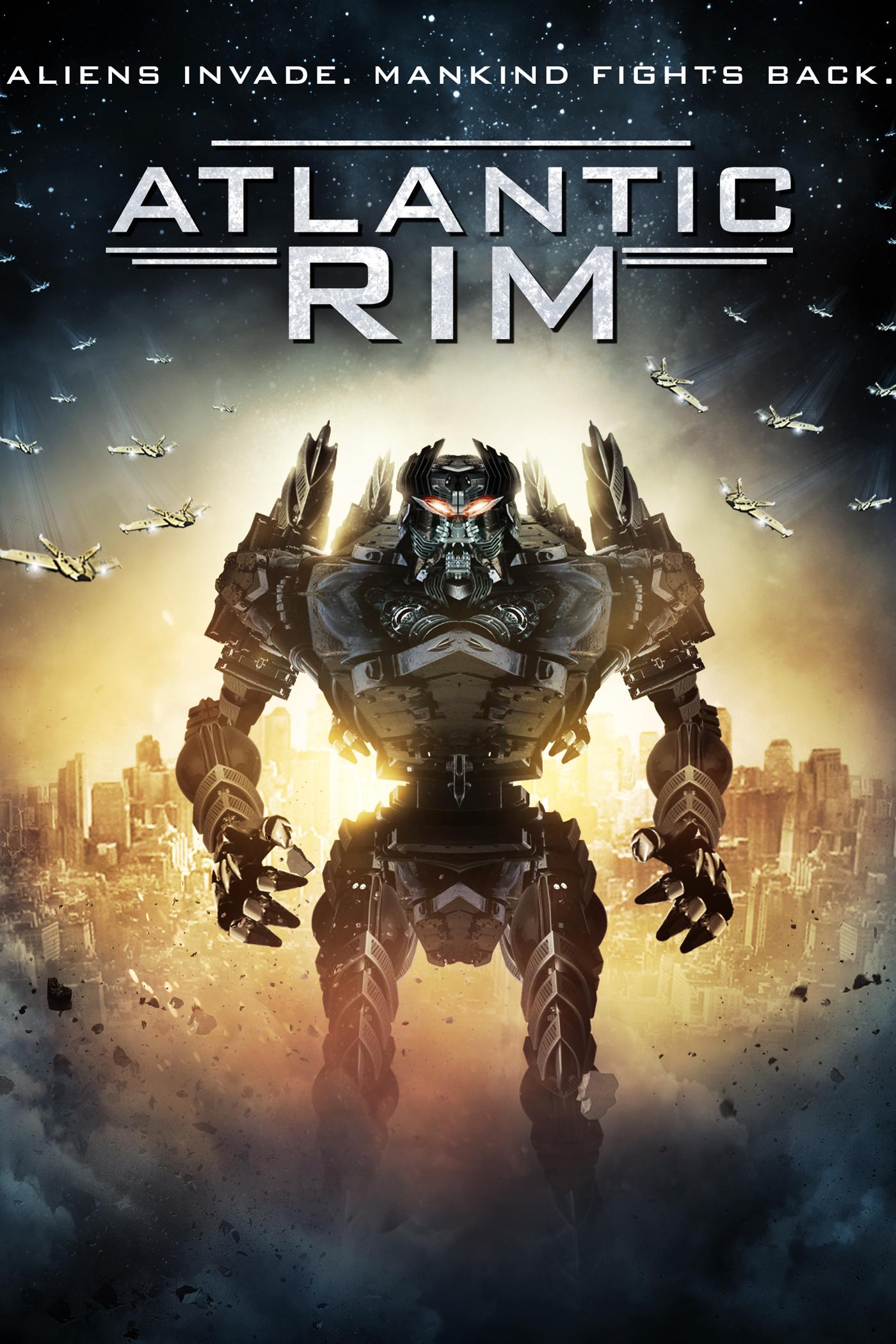 Atlantic Rim Film