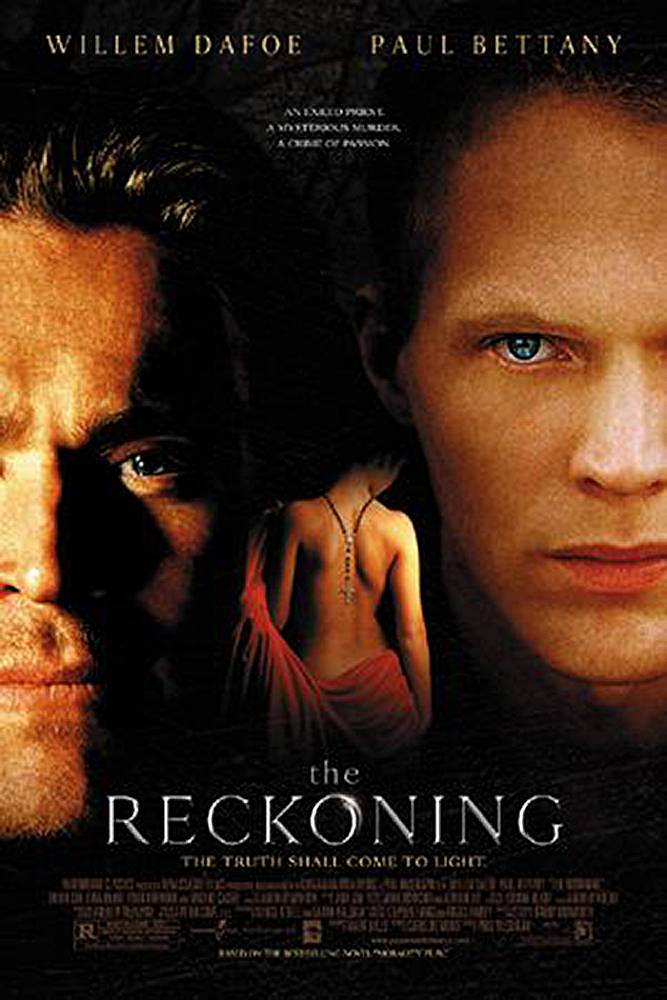 affiche du film The Reckoning