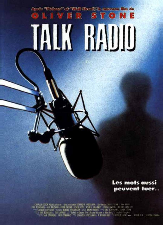 affiche du film Conversations nocturnes