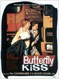 affiche du film Butterfly kiss