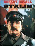 affiche du film Staline (TV)