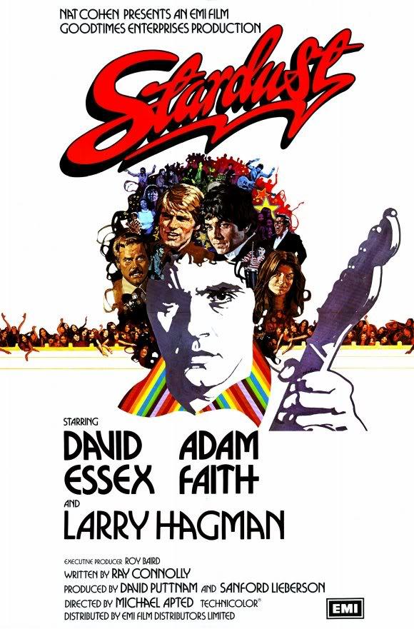 affiche du film Stardust (1974)