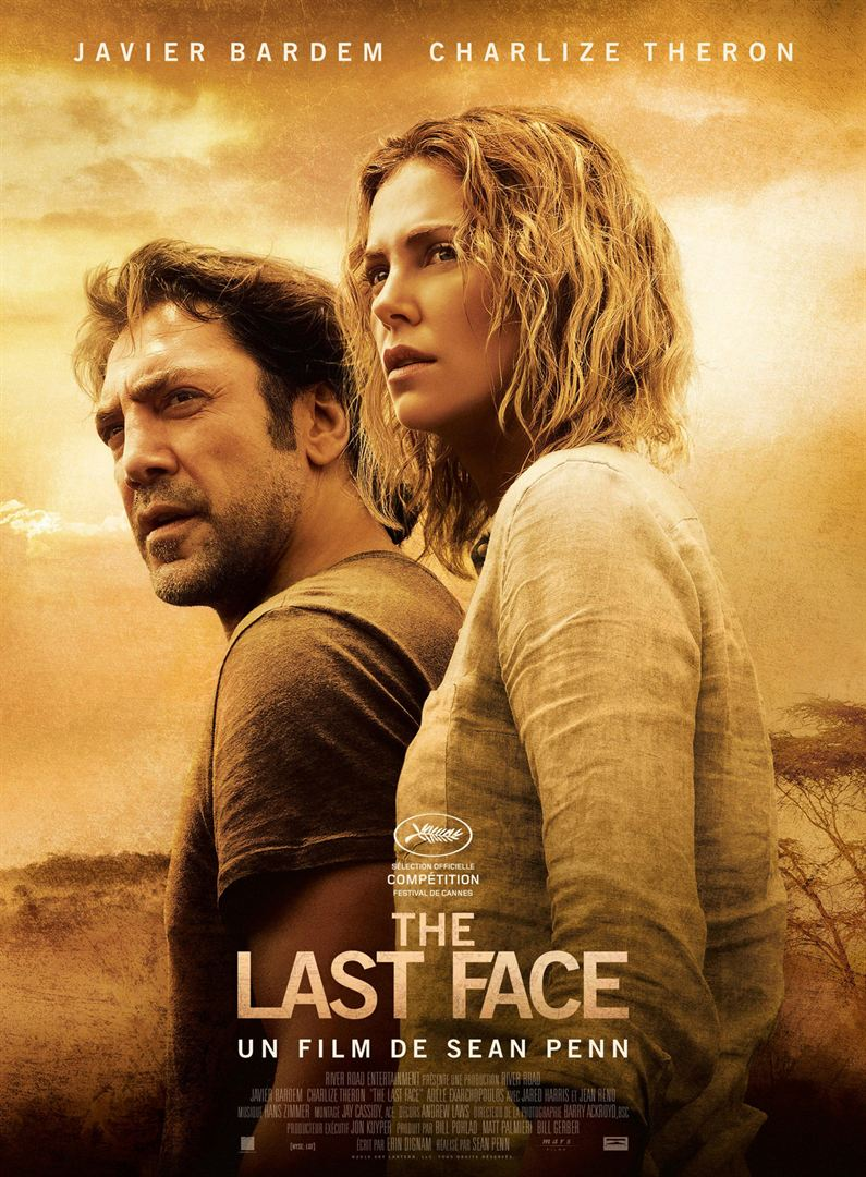 affiche du film The Last Face
