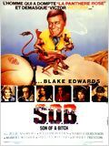 affiche du film S.O.B