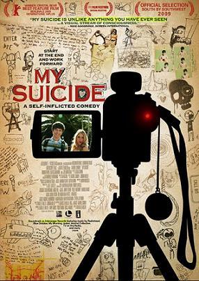 affiche du film My Suicide
