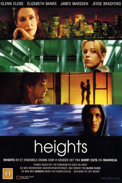 affiche du film Heights