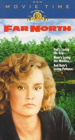 affiche du film Far North (1988)