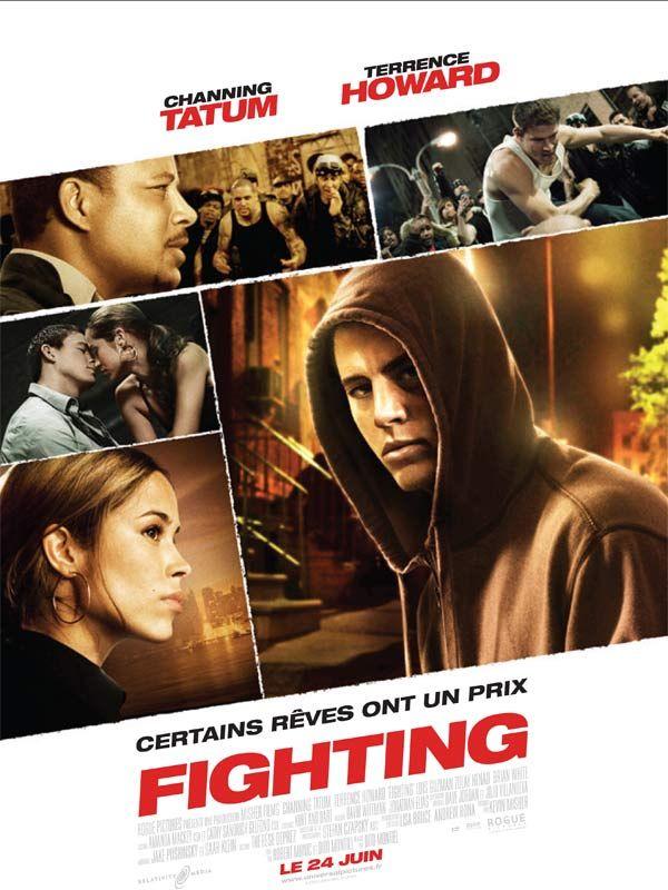 affiche du film Fighting