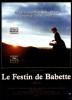Le festin de Babette (Babettes gæstebud)