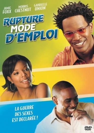 affiche du film Rupture mode d'emploi