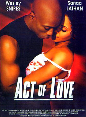 affiche du film Act of Love (TV)