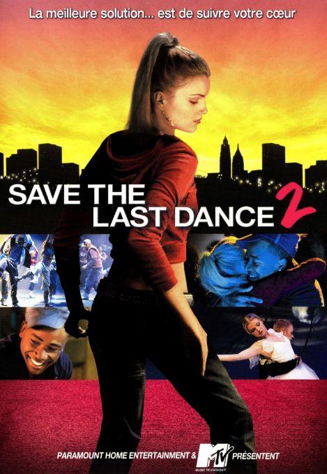 affiche du film Save The Last Dance 2