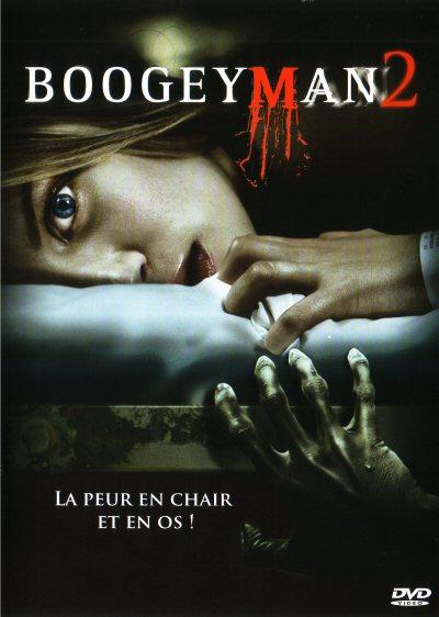 affiche du film Boogeyman 2
