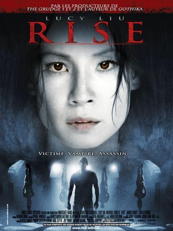 affiche du film Rise