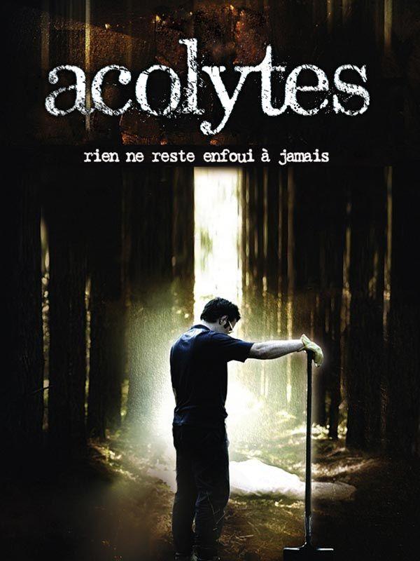 affiche du film Acolytes