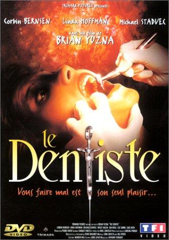 affiche du film Le dentiste (1996)