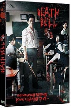 affiche du film Death Bell