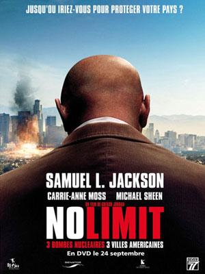 affiche du film No Limit
