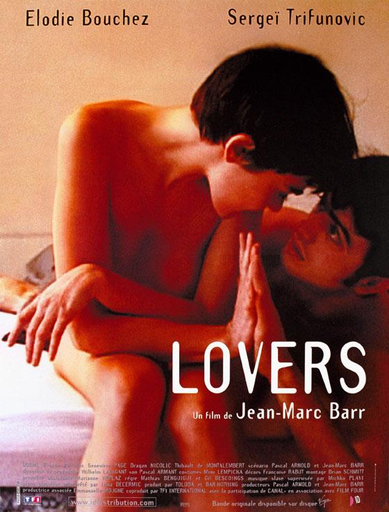affiche du film Lovers