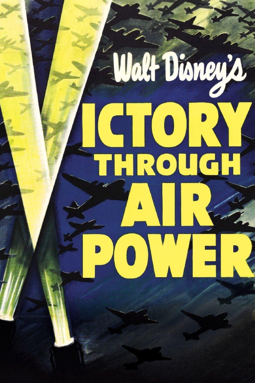 affiche du film Victoire dans les airs