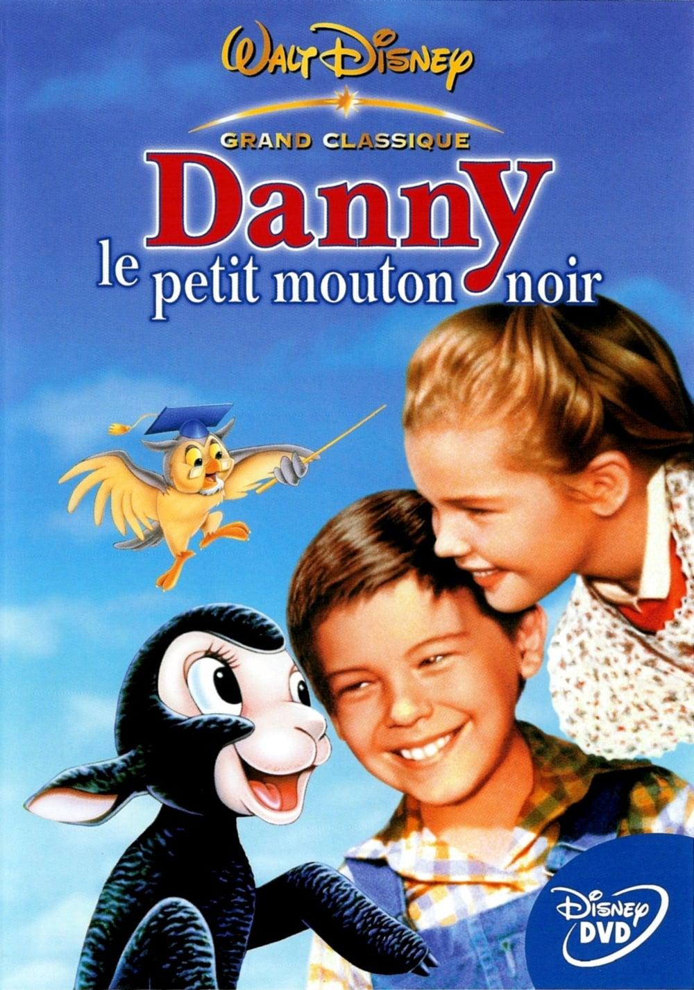 affiche du film Danny le petit mouton noir