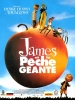 James et la pêche géante (James and the Giant Peach)