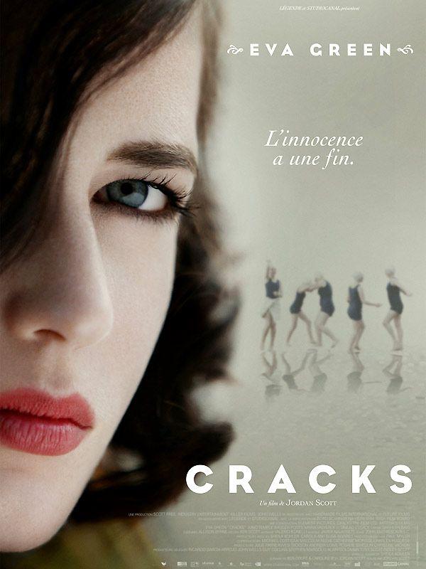affiche du film Cracks