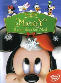 Mickey, il était deux fois Noël (Mickey's Twice Upon a Christmas)