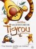 Les aventures de Tigrou et de Winnie l'ourson (The Tigger Movie)