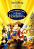 Mickey, Donald, Dingo : Les Trois Mousquetaires (Mickey, Donald, Goofy: The Three Musketeers)