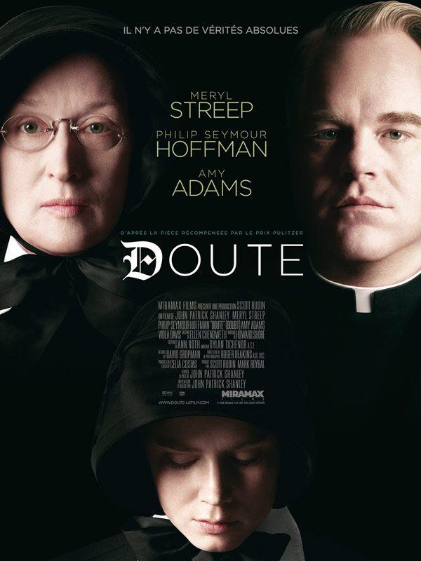 affiche du film Doute