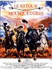 Le retour des mousquetaires (The Return of the Musketeers)