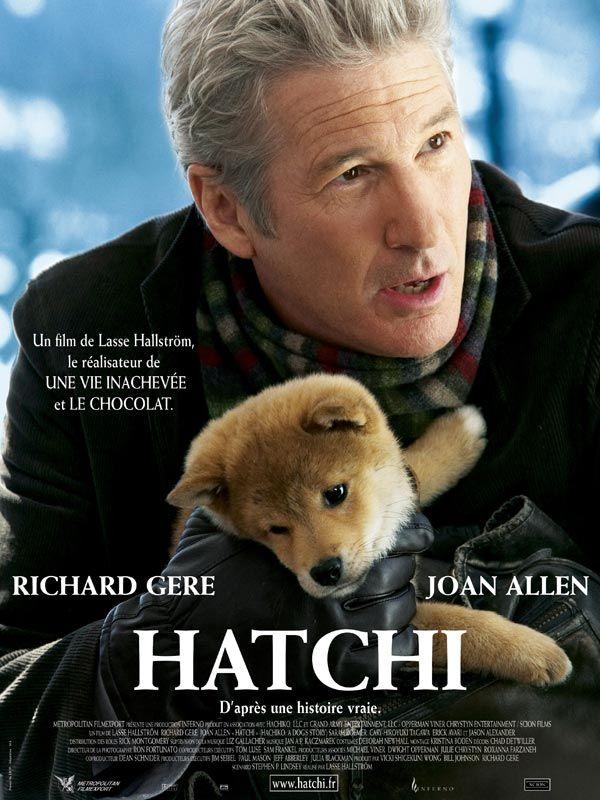 affiche du film Hatchi