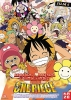 One Piece - Film 6: Baron Omatsuri et l'île secrète (One piece: Omatsuri danshaku to himitsu no shima)