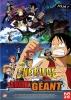 One Piece - Film 7: Le Mecha géant du château Karakuri (One piece: Karakuri shiro no Mecha Kyohei)